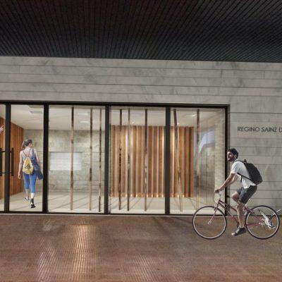Accesibilidad-Edificio-de-Viviendas-Regino-Sáinz-de-la-Maza-Burgos-VISTA-EXTERIOR
